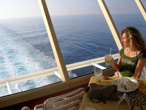 Luxe wellness reis op cruiseschip - oman- dubai- abu dhabi