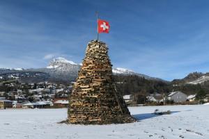 Goed voor je luchtwegen - op vakantie naar Davos