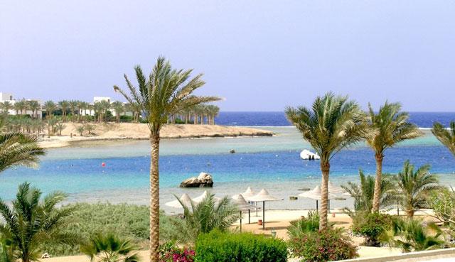 Luxe afvalreis naar Egypte
