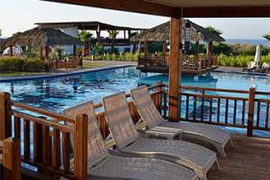 Wellness resort in Turkije