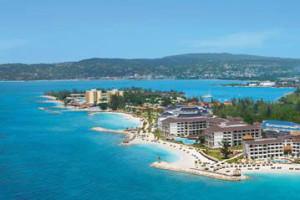 Wellness resort op Jamaica