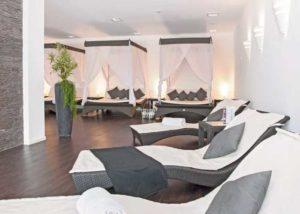 Wellnesshotel en kuuroord in Duitsland, Sauerland