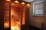Vakantie Bungalow met sauna in Drenthe