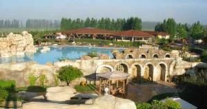 Camping in Italie met spa voor een heerlijke wellness vakantie!