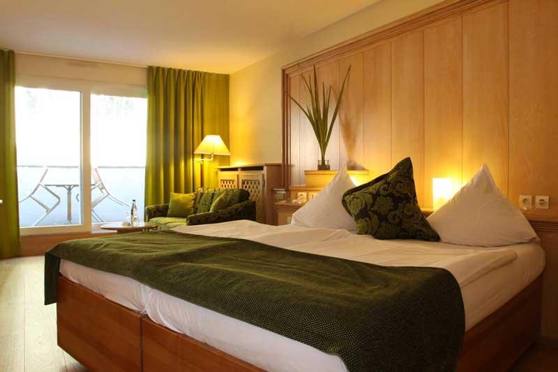 Frans wellnesshotel met spa in de Elzas