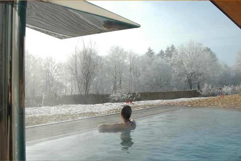 Wellnesshotel in Frankrijk, Elzas met spa en detox maaltijden