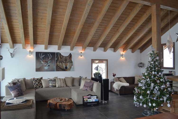 Modern vakantiehuis met wellness in Zuid-Frankrijk, bergen