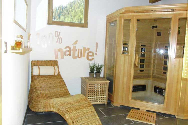 Privé-sauna in dit moderne vakantiehuis in de bergen van Zuid-Frankrijk