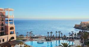 Wellnesshotel-in- Malta