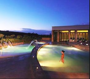 Beste spa in de wereld, voor een top wellnessvakantie ga je naar Sicilië