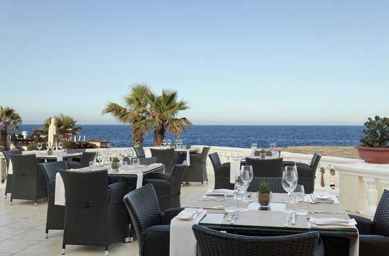 Luxe hotel op Malta met wellness