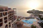 Heerlijk luxe hotel op Malta, met wellness en zwembaden