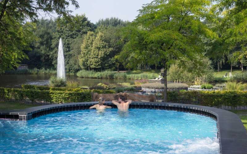 Wellnessweekend Nederland, Bad Nieuwe Schans