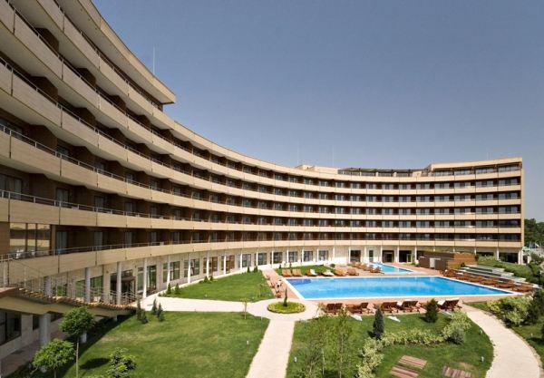 hotel in bulgarije