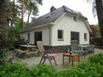 12-pers Vakantievilla in Lunteren met jacuzzi en Finse sauna