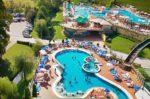 Hotel en vakantiepark met wellness in Slovenië, groot zwembad en thermaalbaden