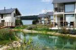 Luxe vakantiepark met wellness en aquapark in België
