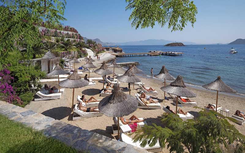 Fantastische wellnessvakantie in Turkije