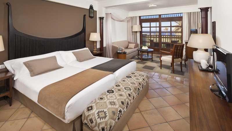 Luxe hotel op Tenerife met wellness