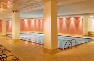 Wellnesshotel Italië, in de Dolemieten