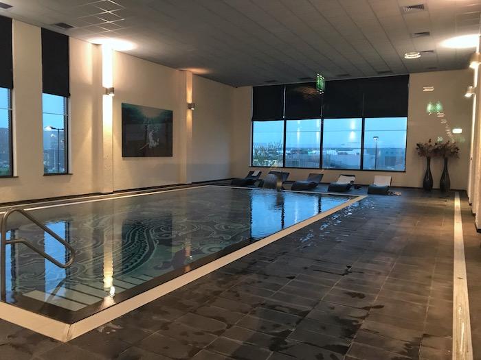 Wellnesshotel in Almere