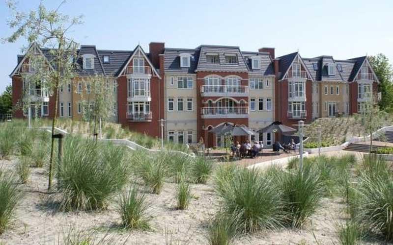 Hotel met wellness in Zeeland, tevens zijn yogalessen bij te boeken!