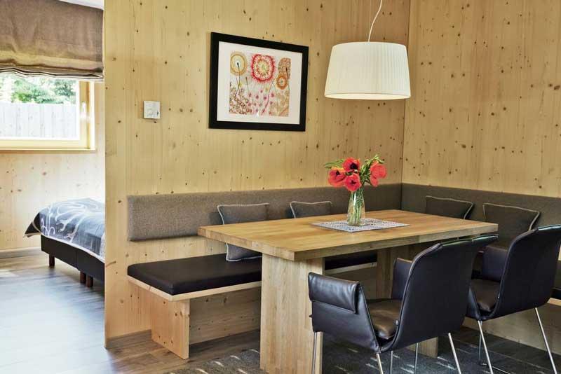 Mooie appartementen in Zillertal