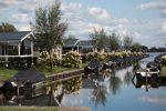 Luxe vakantiehuis aan het water in Giethoorn