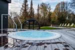 De 15 beste hotels in België met wellness & spa