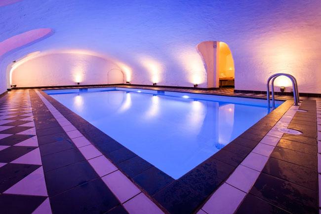 Hotel Navarra, Brugge
