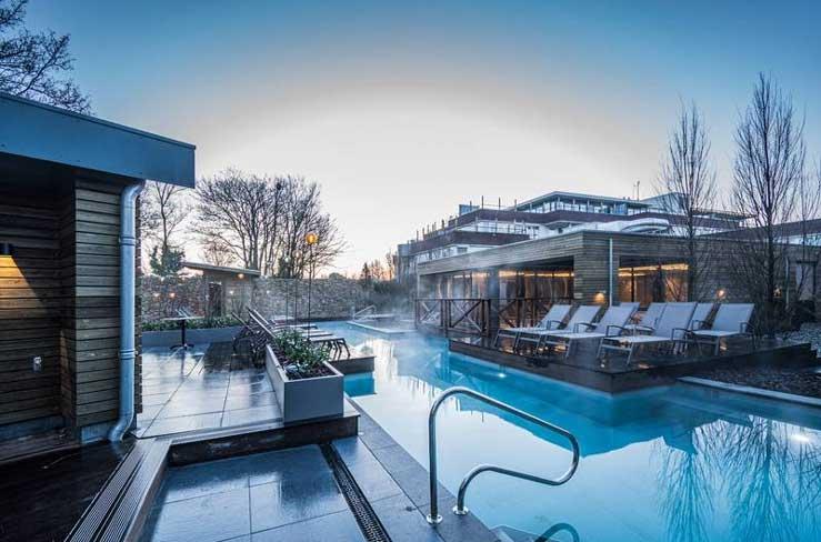 Amadore Hotel Zeeland, hotel met spa & wellness!