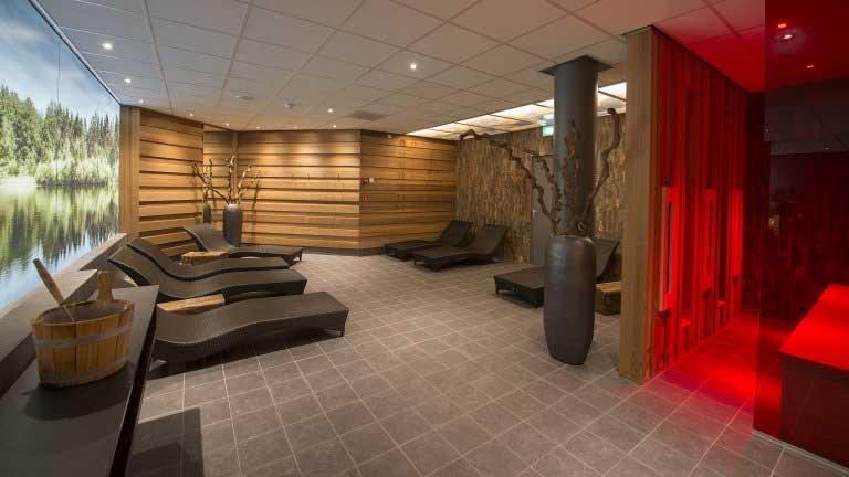 Hotel met wellness in Limburg, Boshotel Vlodrop