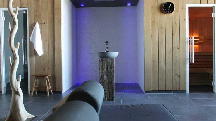 Heerlijk wellnesshotel op Texel