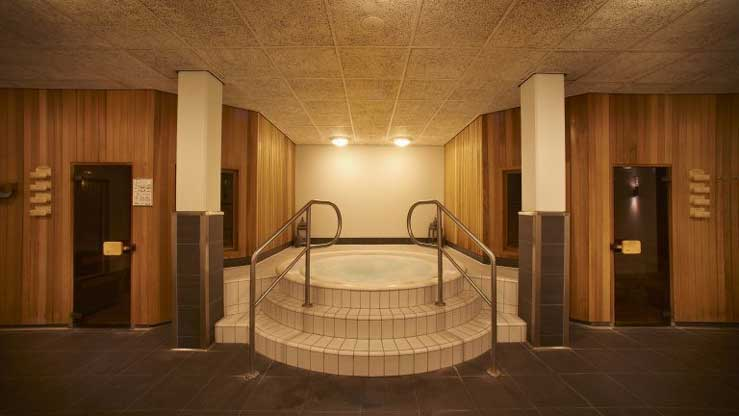 Wellnesshotel op de Veluwe | 18 hotels met spa in Nederland