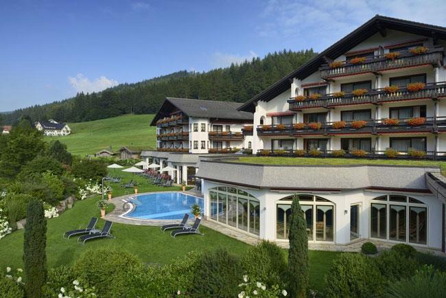 Hotel Engel Obertal, Baden-Württemberg