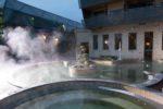 Hotel met spa en kuuroord van 10.000m2 in Hongarije