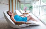 Kleinschalig luxe vakantiepark in Frankrijk met wellnesscentrum